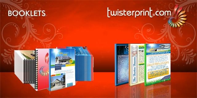 booklet printing in visalia twisterprint