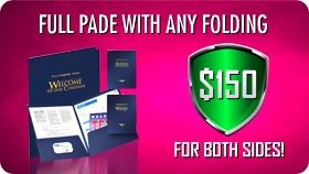 Full Pade with any folding